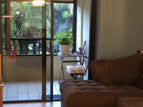 Delray Bch FL Condo 4 Rent Southwinds Condo: $1,550