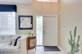Boca Raton FL Single Family Home For Sale Boca Pointe: $395,000