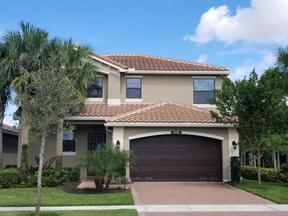 Delray FL New Single Family 4Rent For Sale: $3,500