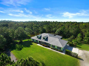 Single Family Home Jupiter Farms Pool Home: 154th Road N,