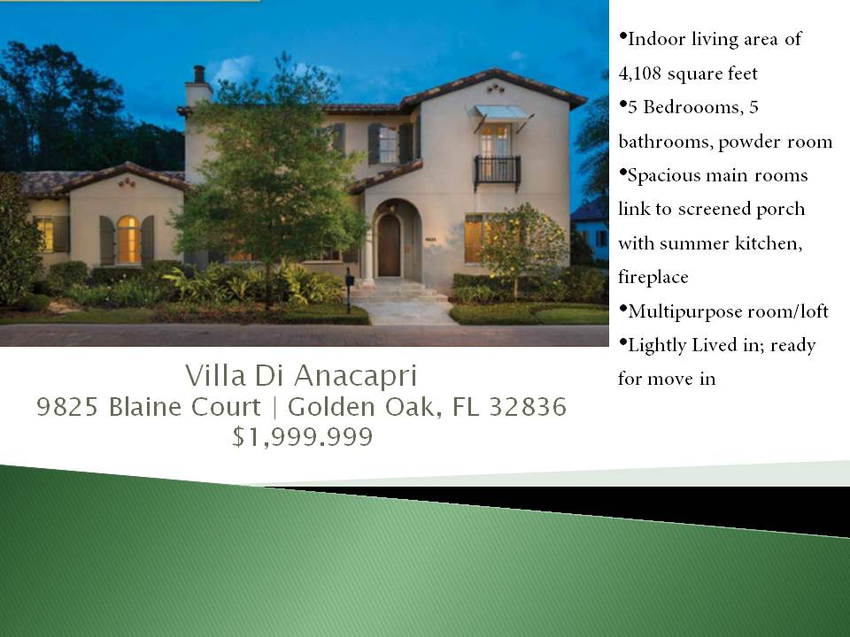New Golden Oak At Walt Disney World Resorts Pamela