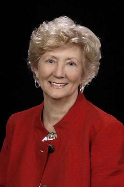 Thelma Dawson