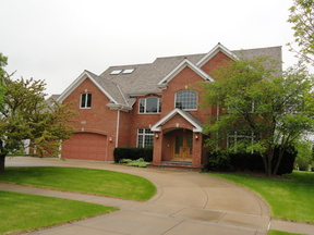 Single Family Home Sold: 3156 Treesdale Ct