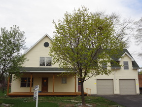 Single Family Home Sold: 515 Terry Ave
