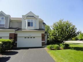 Townhouse Sold: 3393 Rosecroft