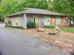 Athens GA Commercial Listing For Sale: $249,900