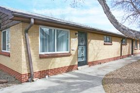 Rental For Rent: 4580 Everett Ct.