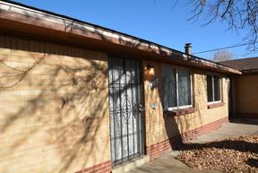 Rental For Rent: 4578 Everett Ct
