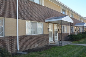 Town Home for Rent For Rent: 1369 Vance St.