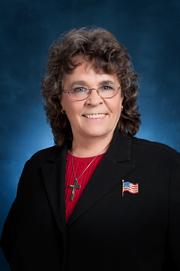 Barbara Benefield