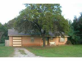 Residential Sold:  6608 Central Rd