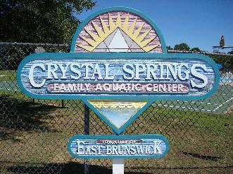 crystal springs east brunswick nj