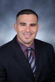 Ruben M .Gonzalez