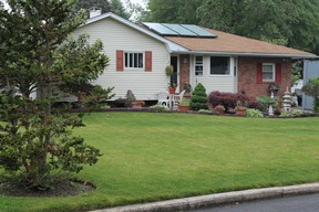 Single Family Home Sold: 12 Warbler Ln