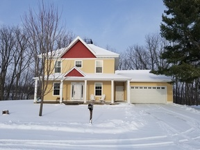 Single Family Home Sale Pending: 16654 S. 12th Street