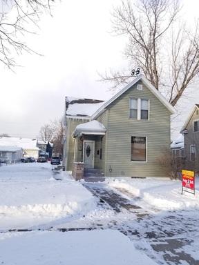 Single Family Home For Sale: 1307 Farnam Street