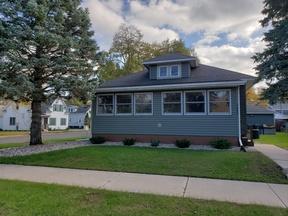 Single Family Home For Sale: 1432 Winnebago Street