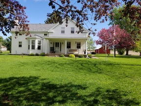 Trempealeau WI Single Family Home 275000: $0