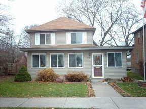 Residential : 319 Avon Street