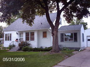 Residential : 1831 S 22nd St