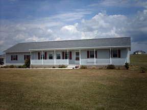 Residential : 13290 Schubert Rd