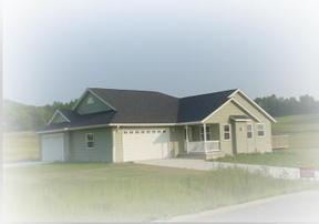 Residential : 16290 Sorrel Road