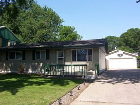 Residential : 3039 S 29th Court