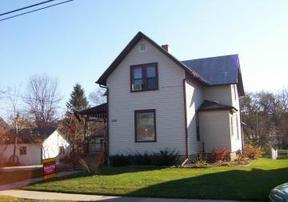 Residential : 325 W. Hamilton Street