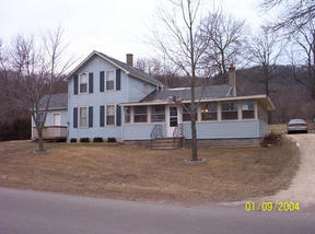 Residential : 11893 Pine Street