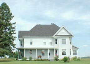 Residential : 21622 HWY 53