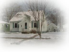 Residential : 1926 Liberty Street