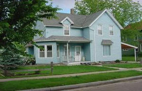 Residential : 16975 N. 5th Street