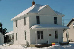 Residential : 725 East Jefferson Street