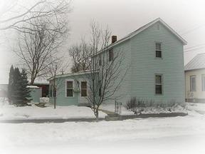 Residential : 1016 St Paul St