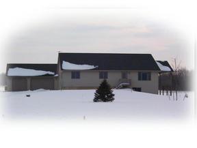 Residential : 10522 McDonah Road