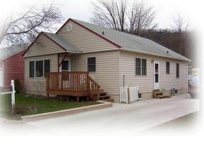 Residential : 2009 S 29th Street
