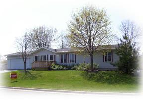Residential : 2417 East Avenue N
