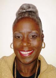 Linda Hammond, B.B.A., GRI