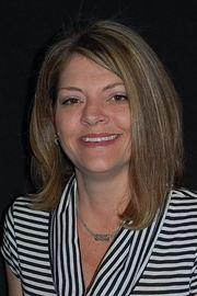 Tracy Joras