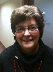 Carolyn Coakley