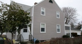 Multi Family Home Sold: 2-4 Marshall Place