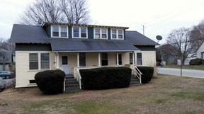 Groton CT Multi Family Home Sold: $165,000