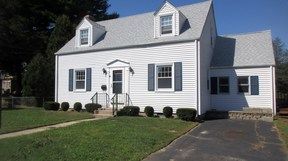 Groton CT Single Family Home Sold: $209,900