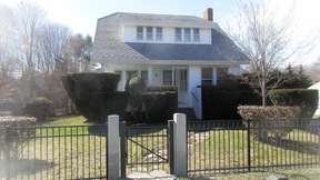 Groton/Mystic CT Single Family Home Sold: $359,200