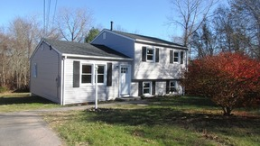 Westerly RI Single Family Home Closed: $225,000