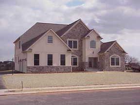 Residential : 931 Wetherburn Drive