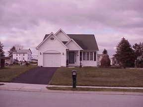 Residential : 1501 Wanda Drive