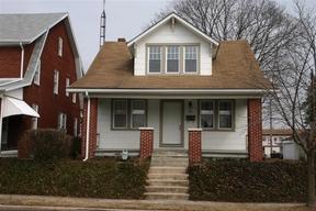 Residential : 32 N. Gotwalt Street