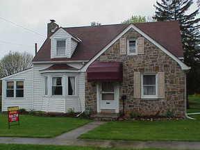 Residential : 200 N. Gotwalt Street