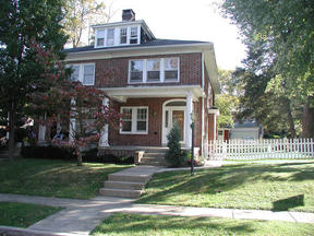 Residential : 1644 First Avenue